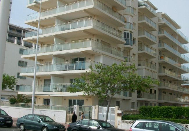 Apartamento en Grao de Gandia - BRISA 5º - 28ª (ALQUILER SOLO A FAMILIAS) PRIMERA