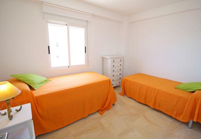 Apartamento en Calpe - La Luz 12