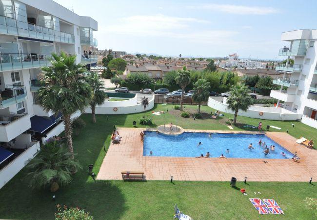 Apartamento en Rosas / Roses - 2H - TIPO A - 318 PORTOMAR - REF: 125225
