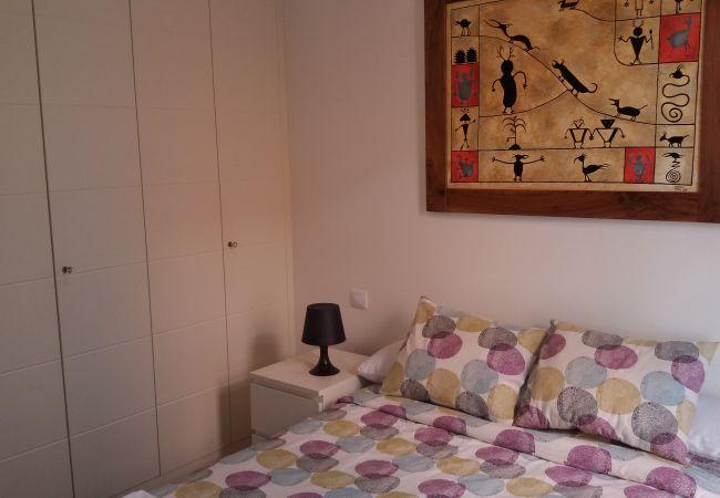 Apartamento en Latas - Peña Telera 9 1ºA -Las Margas Golf