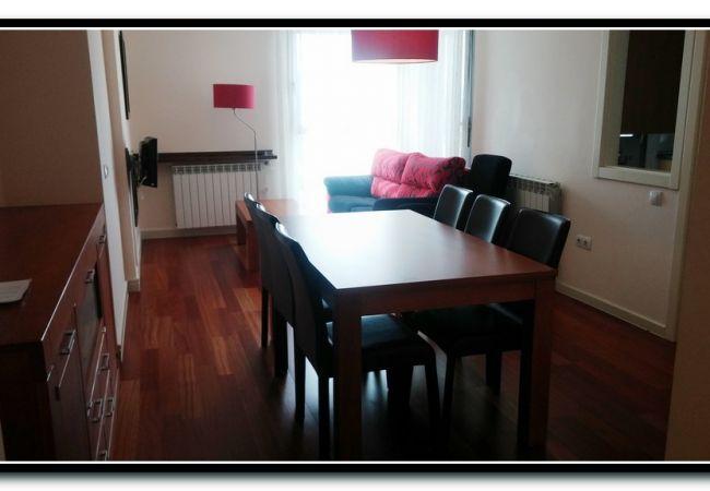 Apartamento en Latas - Aliagas 1, 2ºB -Las Margas Golf