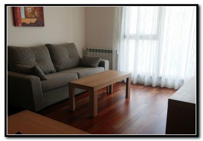 Apartamento en Latas - Aliagas 1, 2ºA -Las Margas Golf