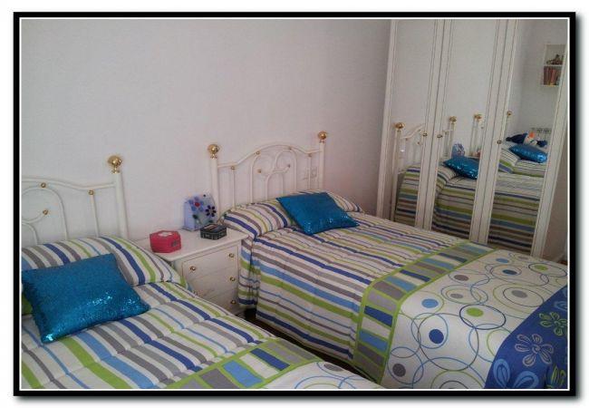 Apartamento en Biescas - Biescas- Ramón J. Sender 7, 1ºB