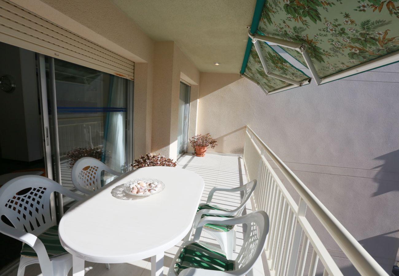 Apartamento en Cambrils - DMS IV B 302