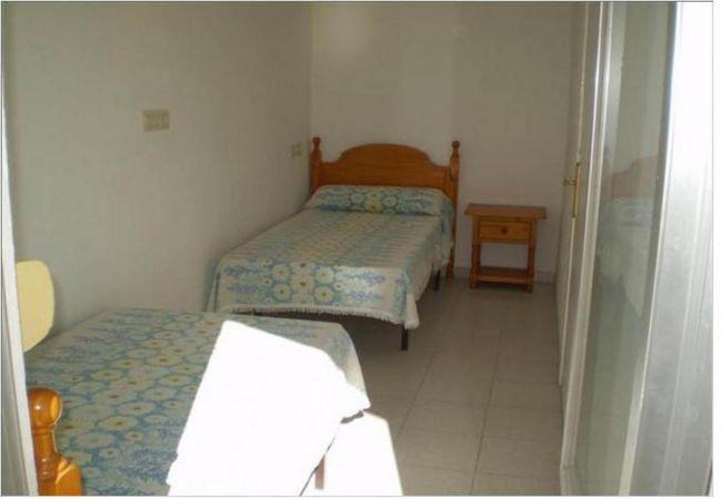 Apartamento en Peñiscola - Les Doyes Bl 3 1-36  LEK
