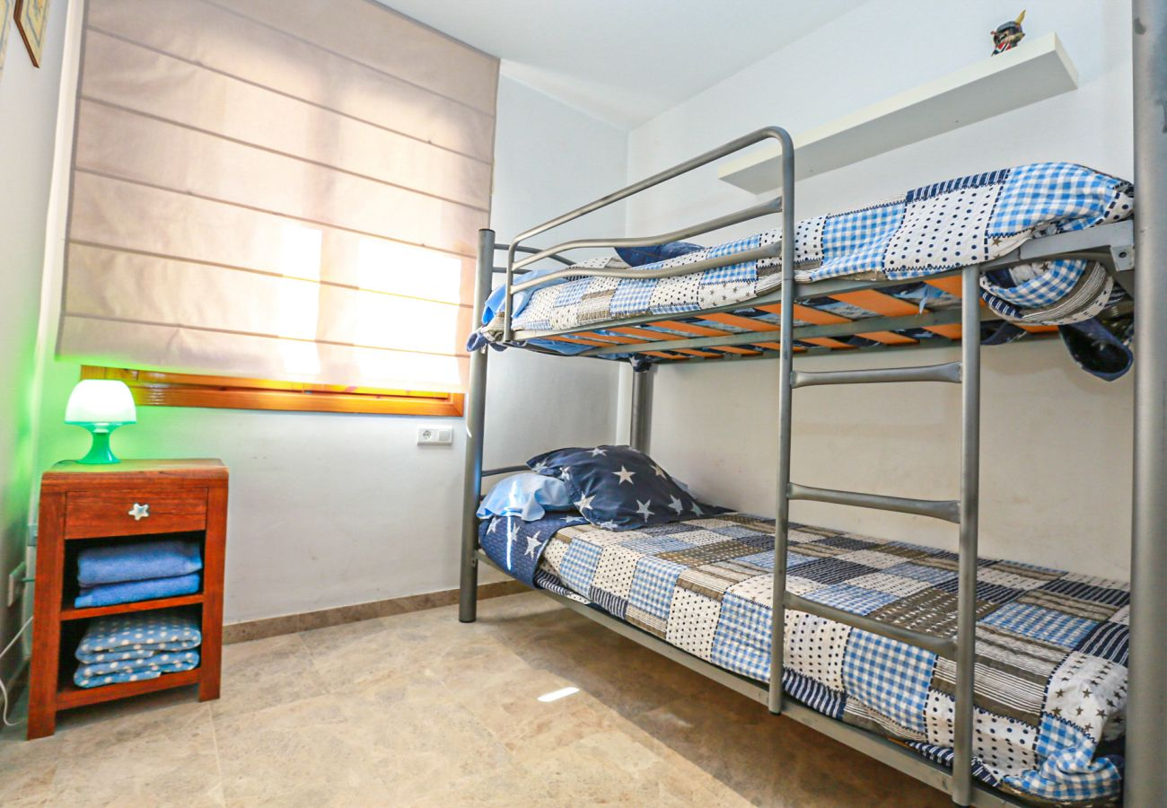 Apartamento en Cambrils - Sant Pere I
