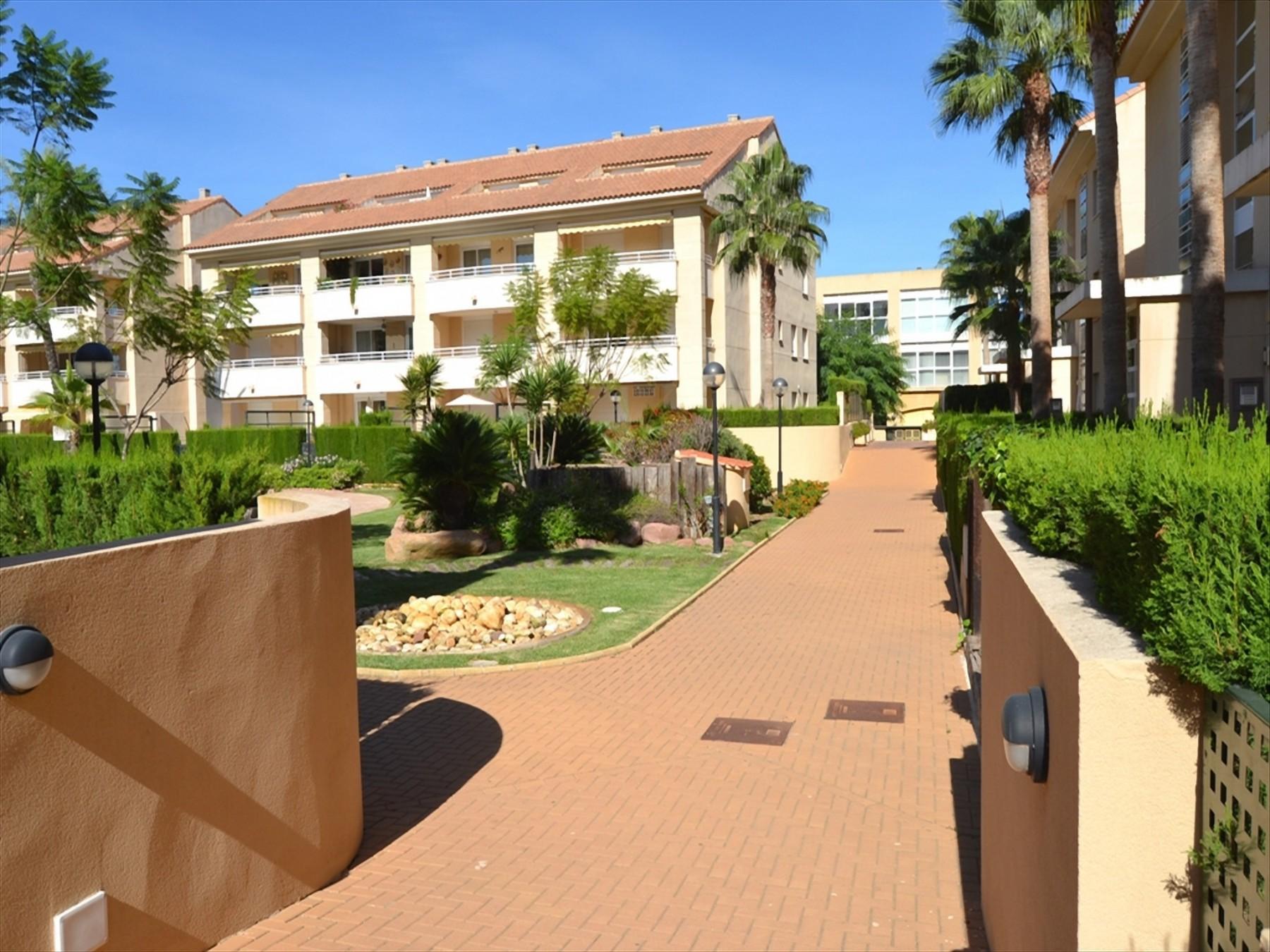 Apartamentos en javea x bia apartamento golden beach - Alquiler apartamentos en javea ...