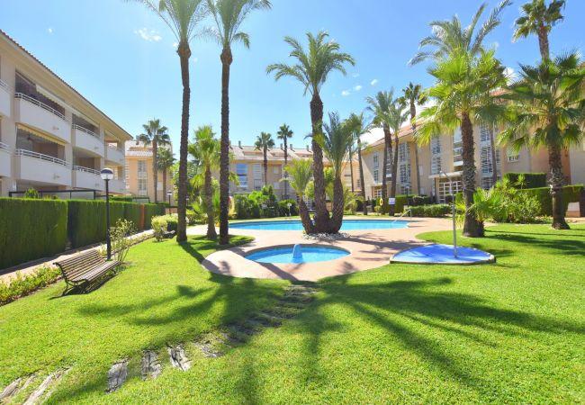 Apartamento en Javea / Xàbia - Apartamento Golden Beach Javea - 5017