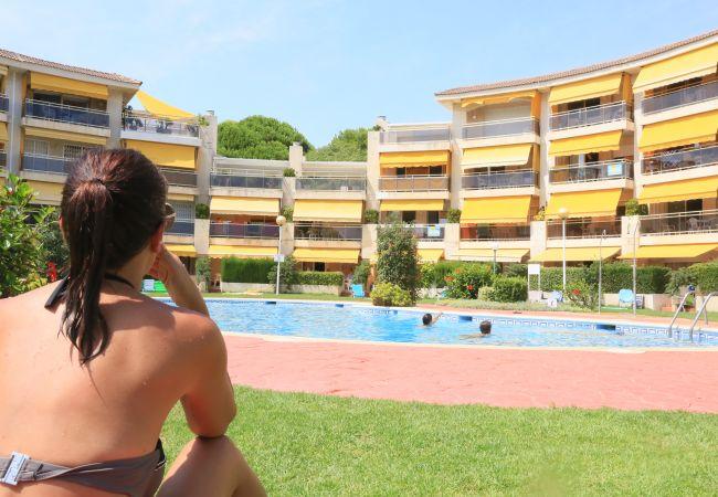 Apartamento en Cambrils - OLIMPIC BAJOS 19