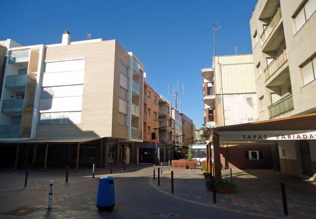 Apartamento en Peñiscola - Ermitana 3ºB