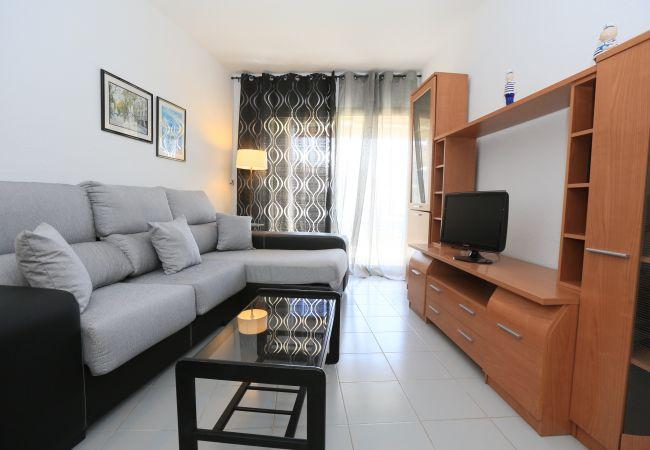 Apartamento en Cambrils - GOLF D 202