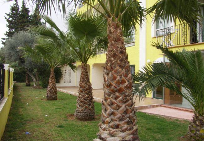 Apartamento en Alcoceber / Alcossebre - SOL Y MAR Duplex - 6 PAX