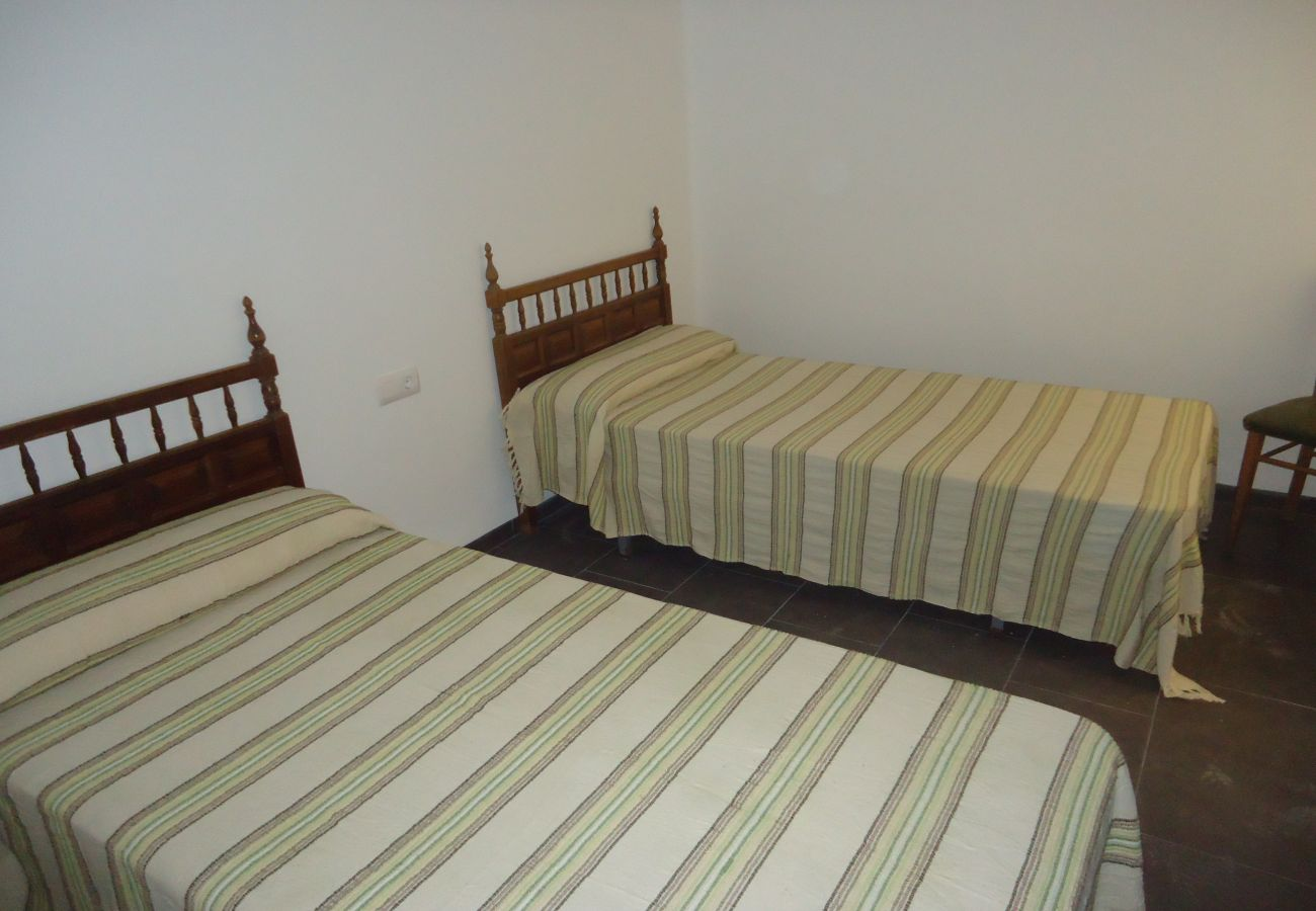 Apartamento en Peñiscola - Los Monegros