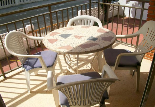 Apartamento en Grao de Gandia - ROMA V - 5ª - 1º - 1ª (ALQUILER SOLO A FAMILIAS)
