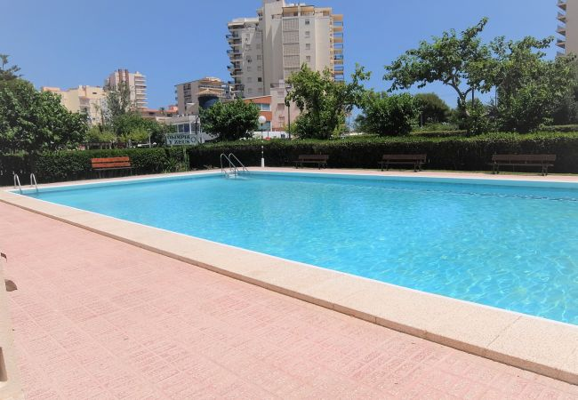 Apartamento en Grao de Gandia - ZEUS - Bajo - A (ALQUILER SOLO A FAMILIAS)