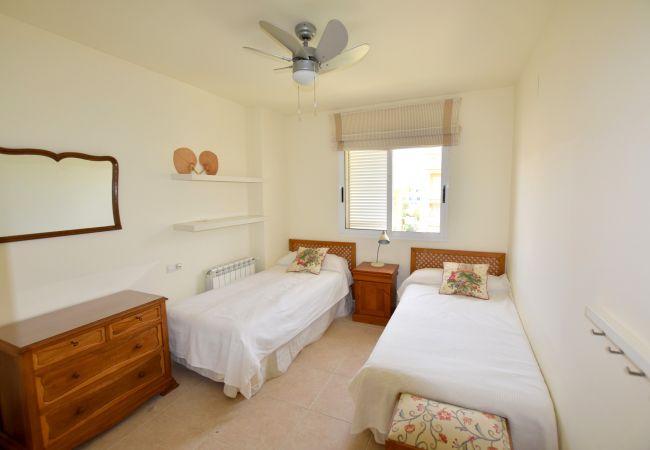 Apartamento en Javea / Xàbia - Apartamento Isleta Marina I Javea - 5023