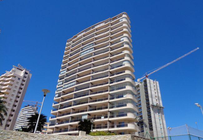Apartamento en Calpe - A66 BAHIA DEL SOL 13A