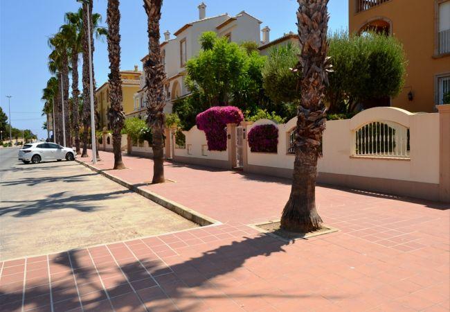 Apartamento en Javea / Xàbia - Apartamento Altamar I Javea - 5014