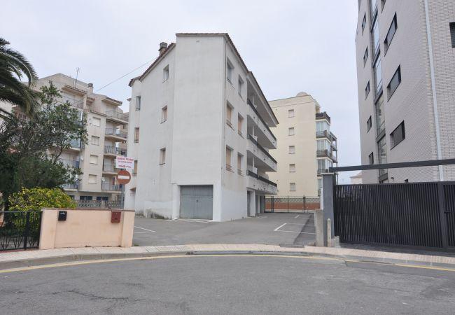 Apartamento en Rosas / Roses - MT APARTAMENTS - A2 - REF: 152972