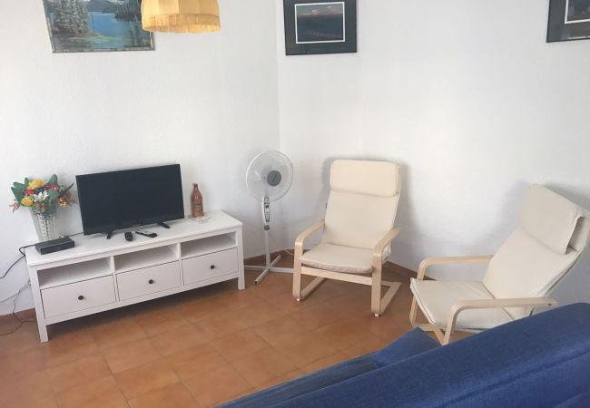 Apartamento en Rosas / Roses - MT APARTAMENTS - A1 - REF: 152973