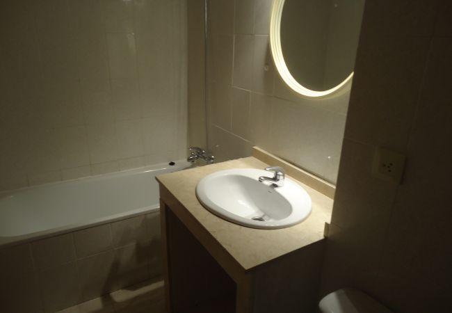Apartamento en Peñiscola - Residencial Itxaso 6 LEK