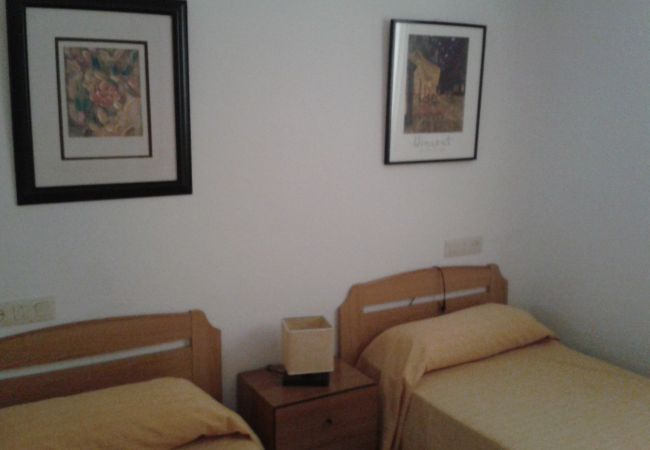 Apartamento en Peñiscola - Residencial Itxaso 8 LEK
