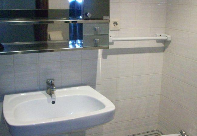 Apartamento en Grao de Gandia - CIVITAS 2000 - 5º - 10ª (ALQUILER SOLO A FAMILIAS)