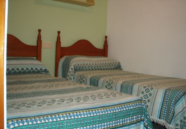 Apartamento en Alcoceber / Alcossebre - SOL Y MAR - 4/6 estandar