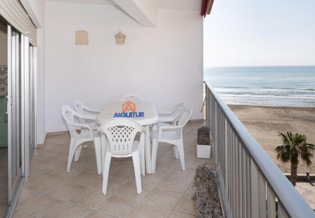 Apartamento en Cullera - SANTA MARTA, I- A 4º-10