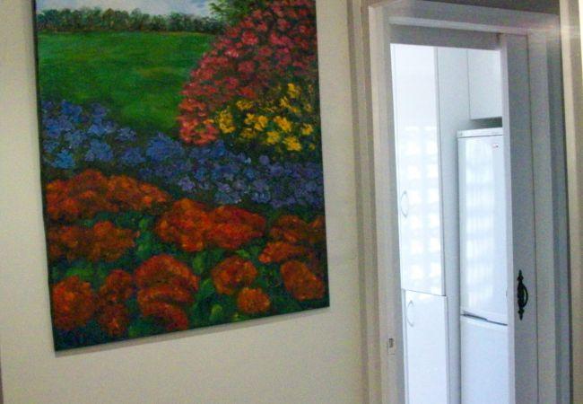 Apartamento en Grao de Gandia - SICILIA 1º - DCHA (ALQUILER SOLO A FAMILIAS)
