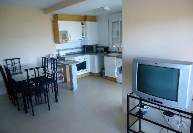 Apartamento en Peñiscola - Caleta II LEK