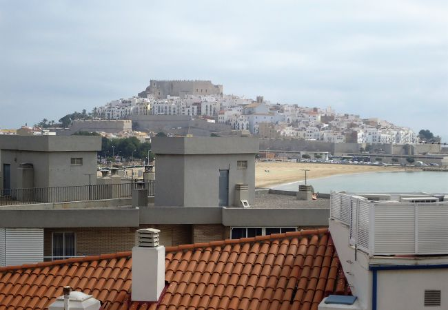 Apartamento en Peñiscola - Cantera II