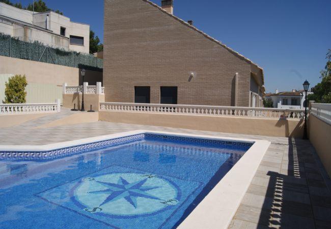 Apartamento en Peñiscola - Patricia Park LEK Nº 1