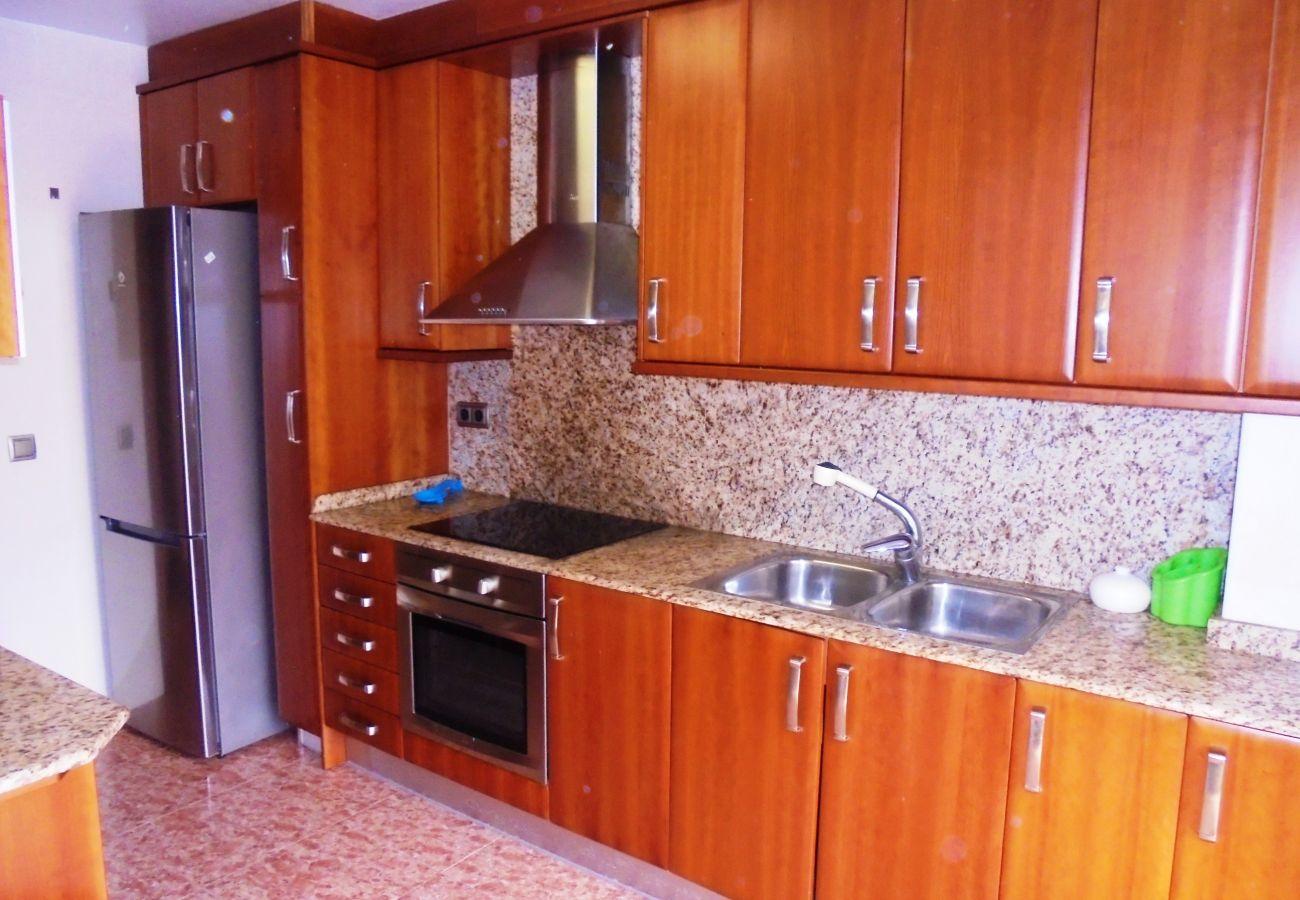 Apartamento en Peñiscola - Maestrat