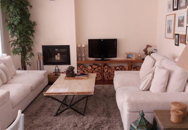 Apartamento en Latas - Las Margas Golf - 2 dormitorios/4 personas
