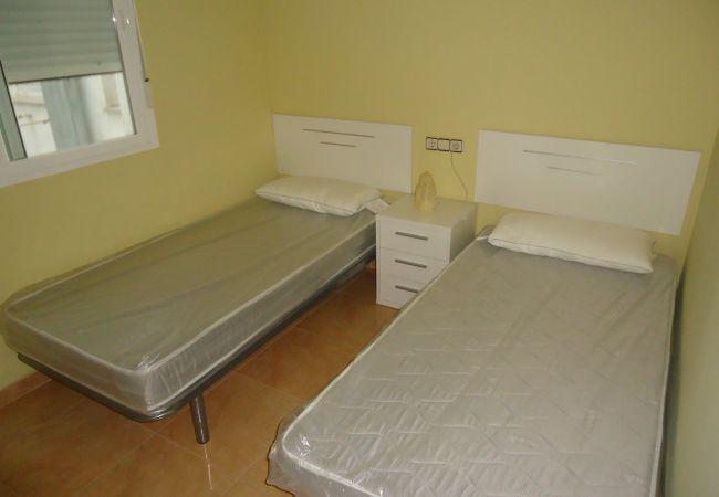 Apartamento en Peñiscola - Llandels 21