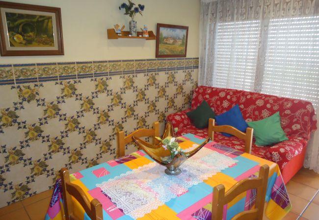 Apartamento en Peñiscola - Colonia La Concepcion LEK