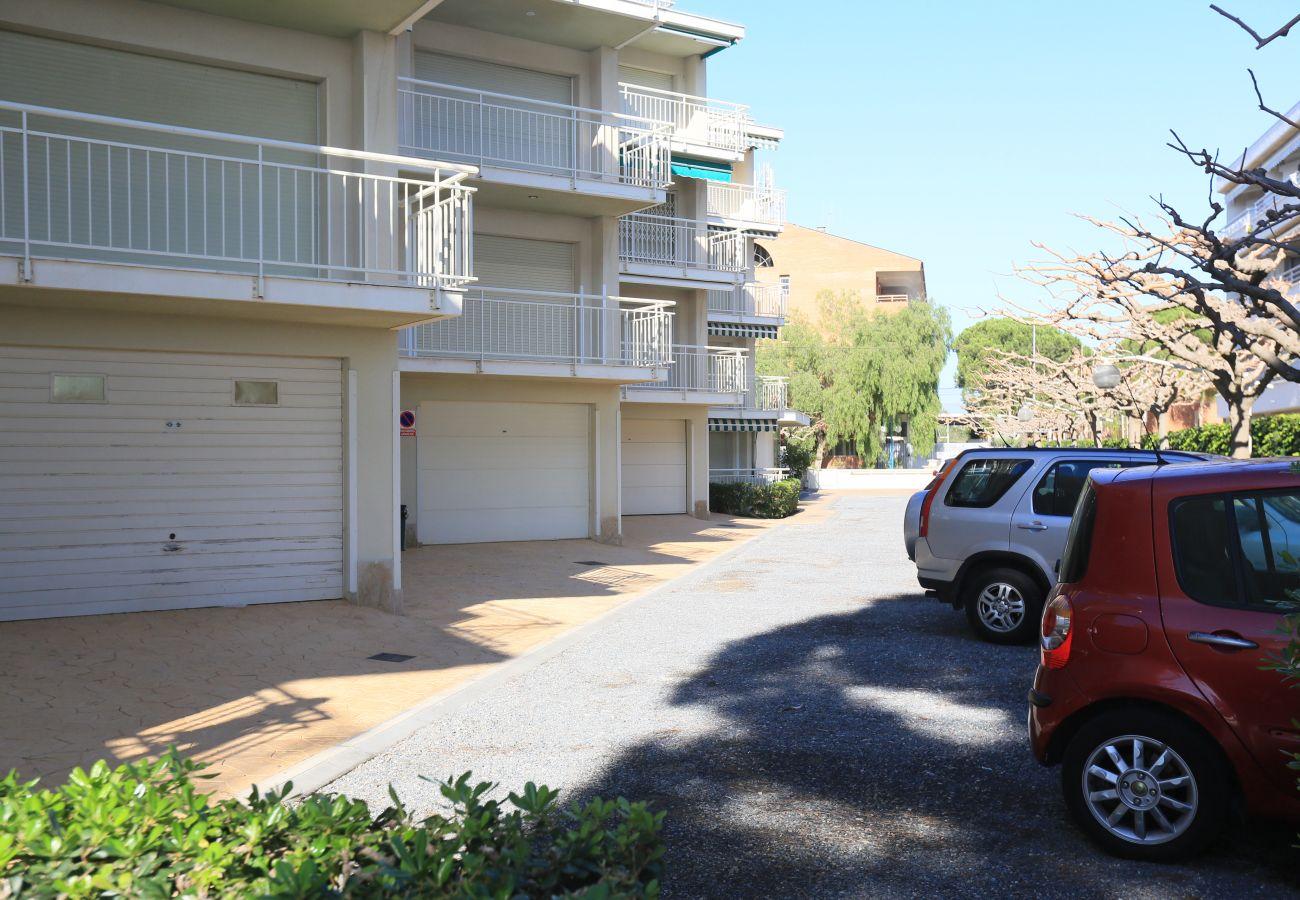 Apartamento en Cambrils - DMS IV C 301
