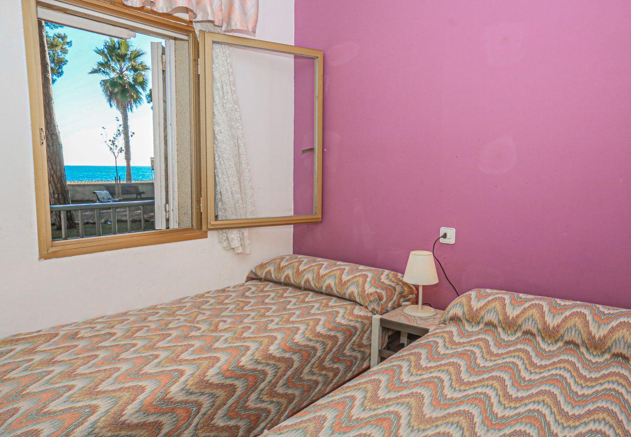 Apartamento en Cambrils - PINS I MAR BAJOS