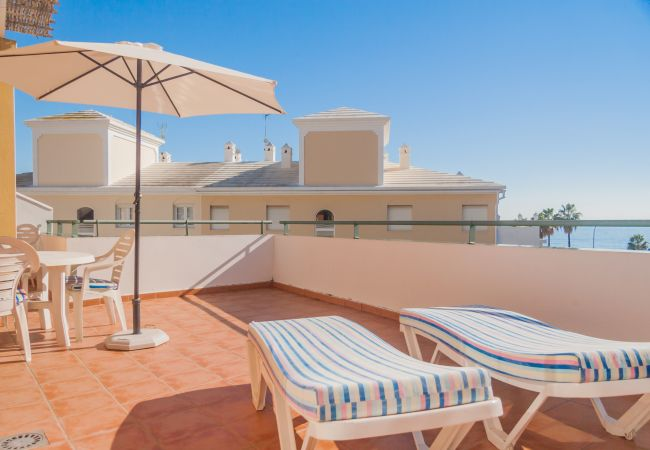 Apartamento en Nerja - Rubarsal Burriana Playa Canovas Nerja (14) CN