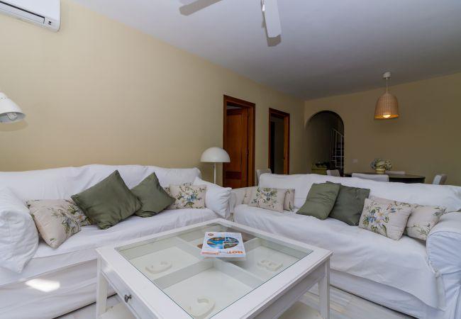 Apartamento en Nerja - Alcazaba Parador Nerja Canovas (1731) CN
