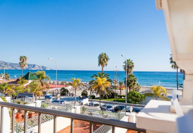Apartamento en Nerja - Carmona Burriana Playa Nerja Canovas (486) CN
