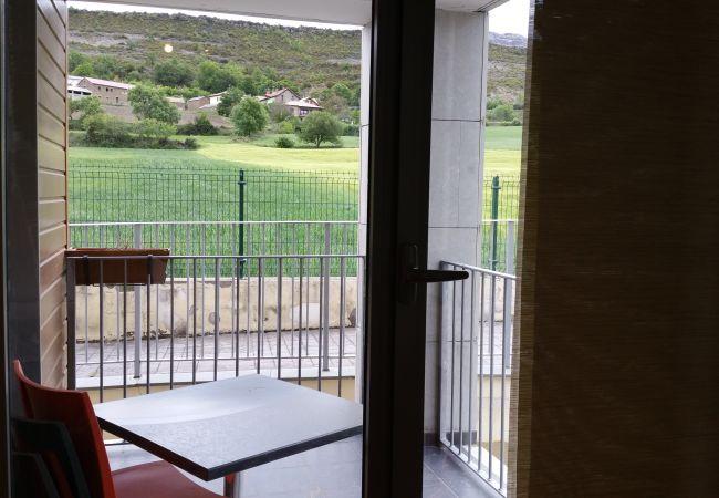 Apartamento en Latas - Mirador del Valle 19 B3 1ºA -Las Margas Golf