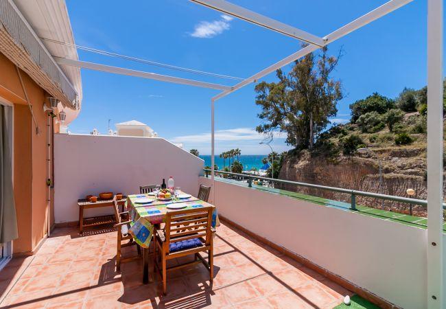 Apartamento en Nerja - Rubarsal Burriana Playa Canovas Nerja (2763) CN