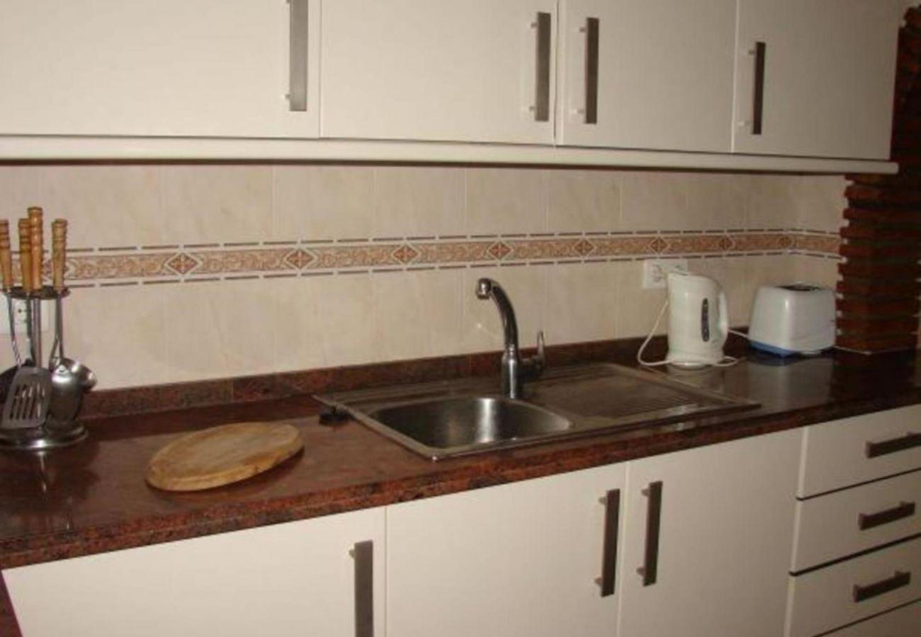 Apartamento en Nerja - LAS PALMERAS