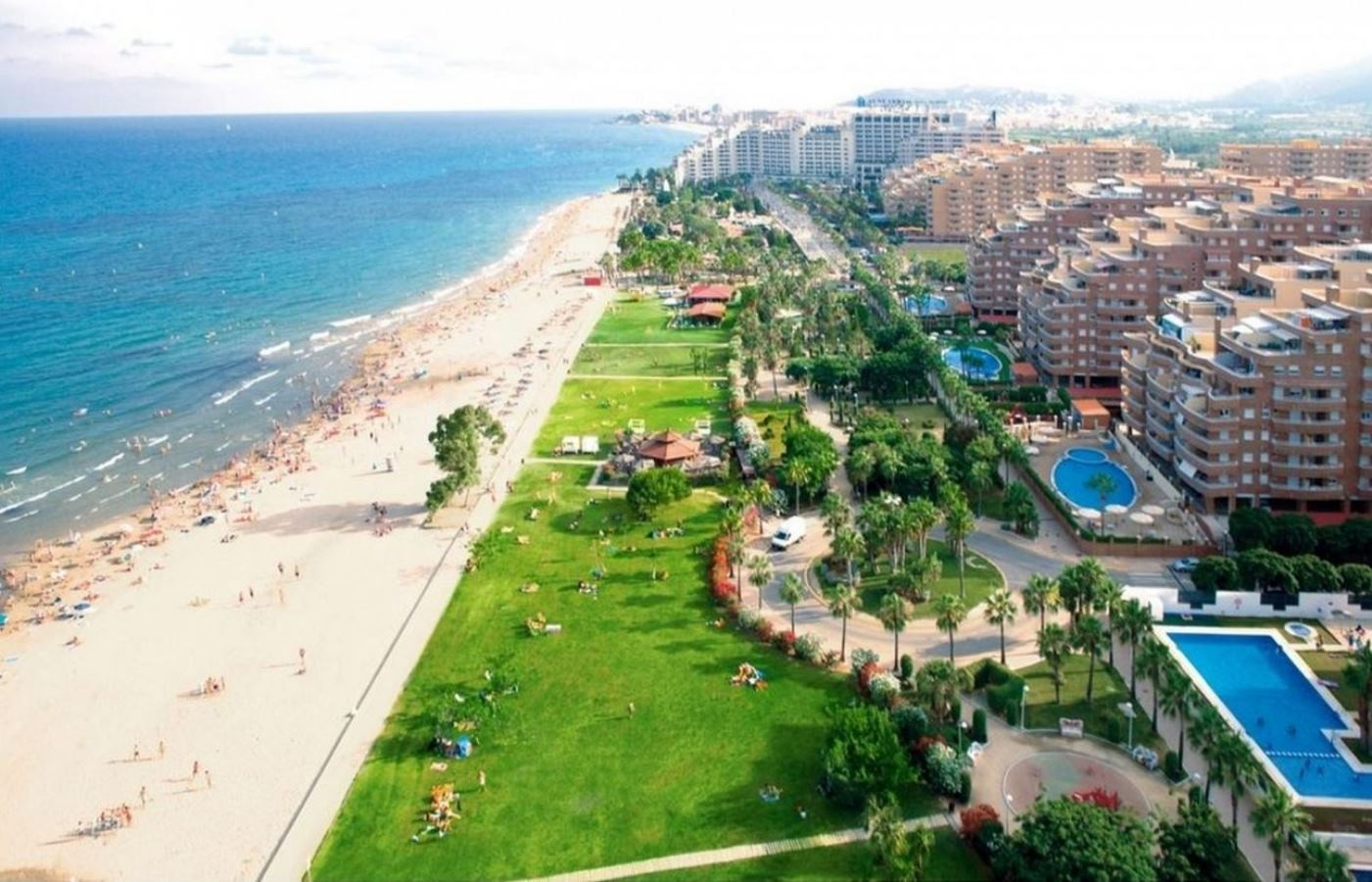 Apartamentos en oropesa del mar alquiler de apartamentos en oropesa del mar - Apartamentos alicante alquiler ...