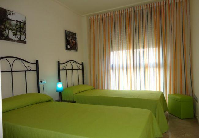 Apartamento en Oropesa del Mar - Alquiler de apartamentos en Oropesa del Mar