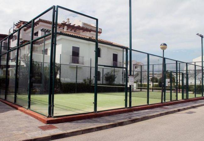Apartamento en Chiclana de la Frontera - Alquiler de apartamento en CHICLANA