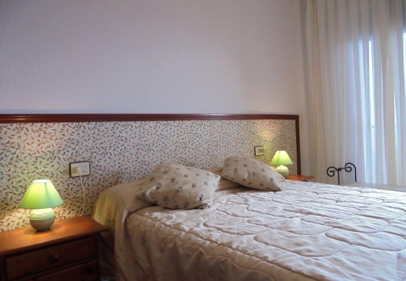 Apartamento en Peñiscola - Ancora, 4ºI