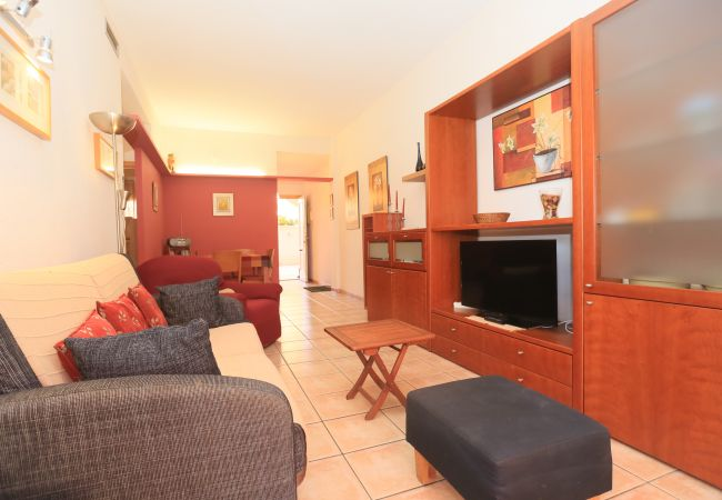 Apartamento en Cambrils - Bahia Dorada D 2